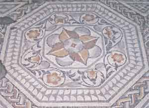 the blackfriars mosaic,Leicester